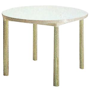 ガーデンテーブル(プラスチック)