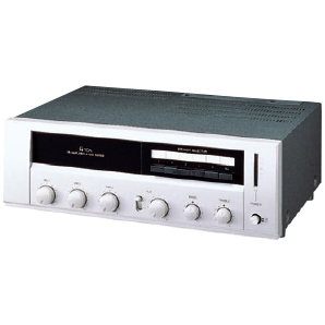 放送用アンプ60W