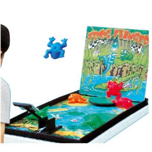 テーブルゲーム(中)(フロッグジャンプ)