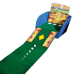 パットゴルフゲーム(マウス)