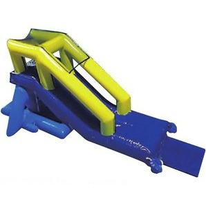 パイプ式スライダー