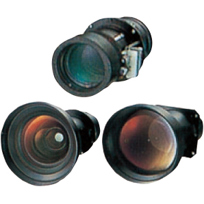 プロジェクター用交換レンズ PT-DZ8700用 短焦点レンズ