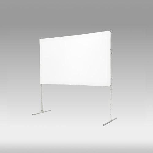 組立式スクリーン147インチ(16:9対応)