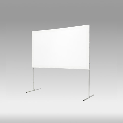 組立式スクリーン193インチ(16:9対応)