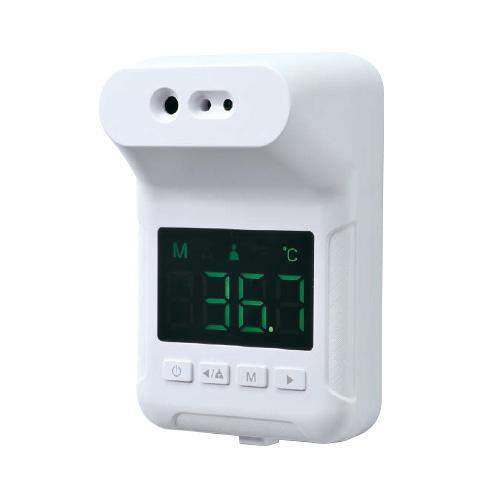 固定式非接触赤外線検温計