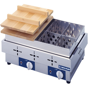 電気式おでん鍋(8ツ切)